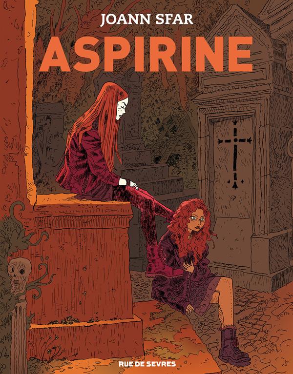 ASPIRINE - TOME1