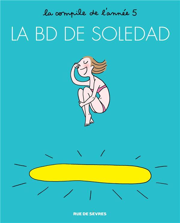 LA BD DE SOLEDAD T5
