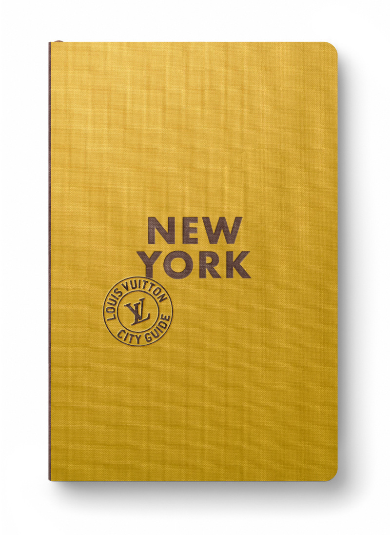 NEW YORK CITY GUIDE 2015-2016 VERSION ANGLAISE