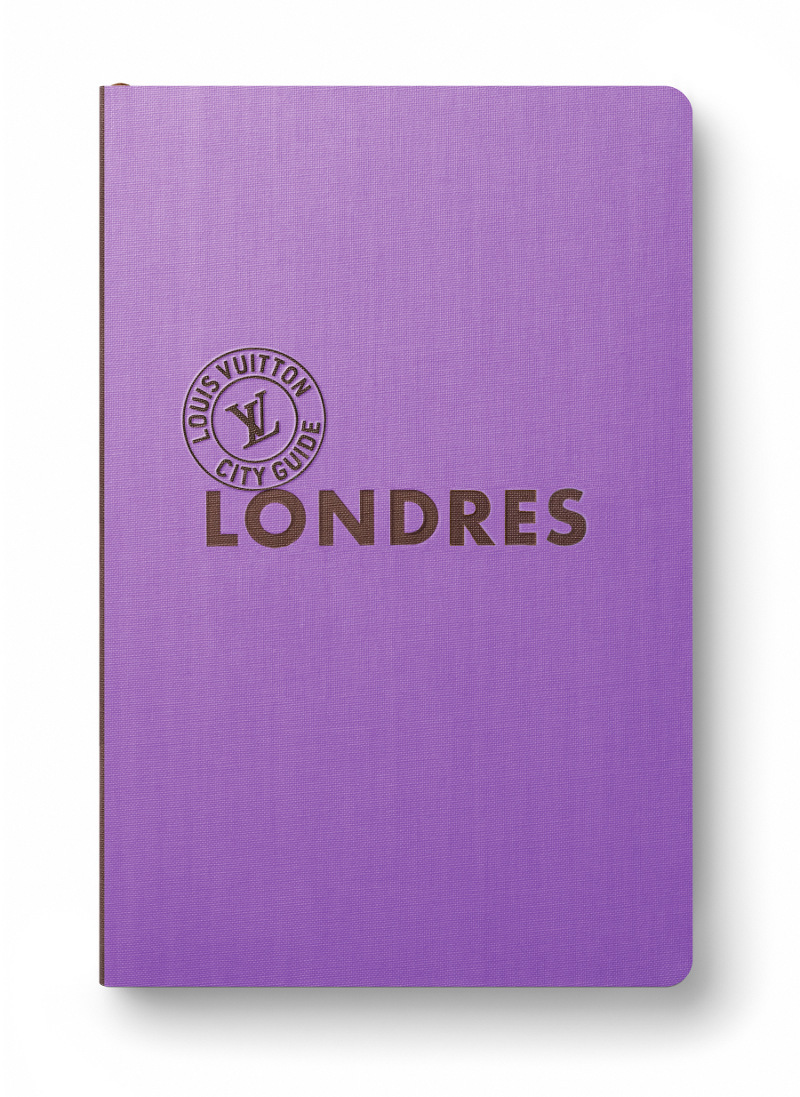 LONDRES CITY GUIDE 2015-2016 VERSION ANGLAISE