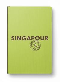 SINGAPOUR CITY GUIDE VERSION FRANCAISE