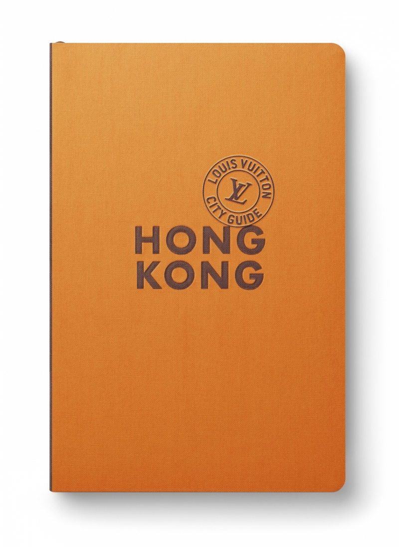 HONG KONG CITY GUIDE 2018 VERSION FRANCAISE