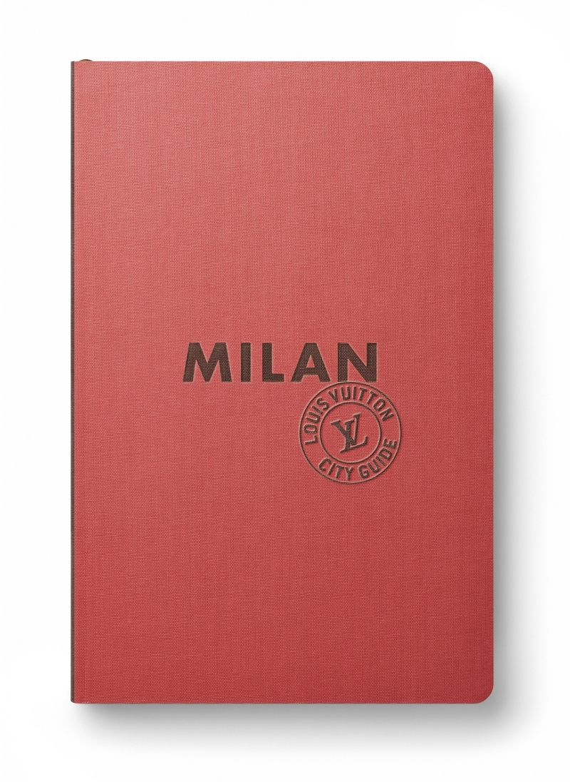 MILAN CITY GUIDE 2018 VERSION ANGLAISE