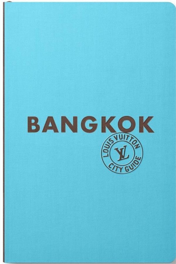 BANGKOK CITY GUIDE 2019 (FRANCAIS)