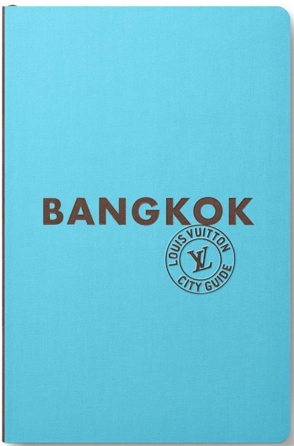 BANGKOK CITY GUIDE 2019 (ANGLAIS)