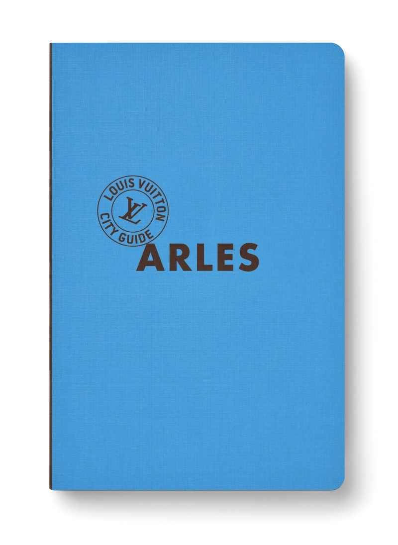 ARLES CITY GUIDE 2018 (VERSION FRANCAISE)