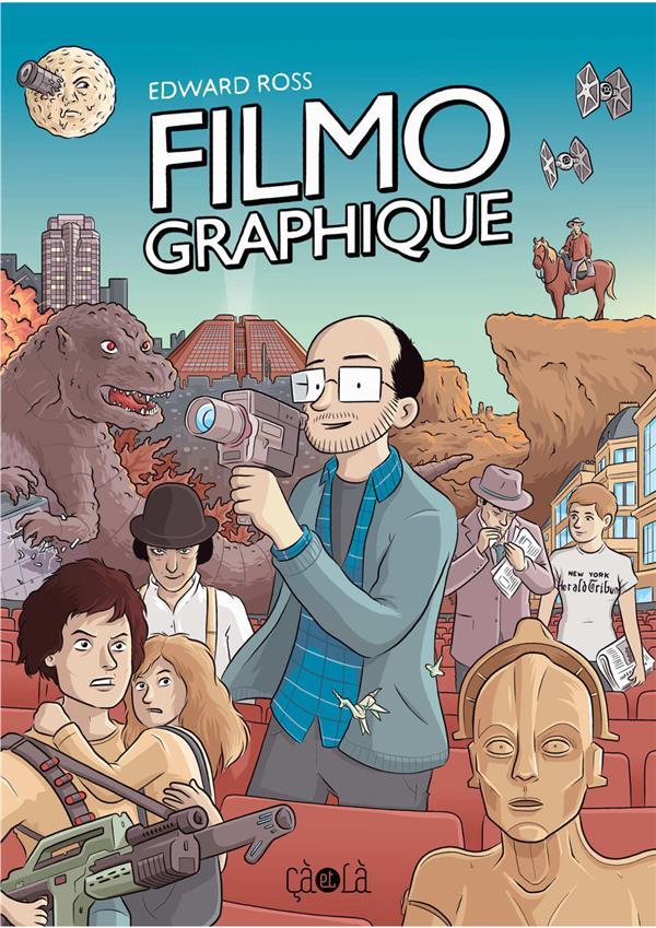 FILMO GRAPHIQUE