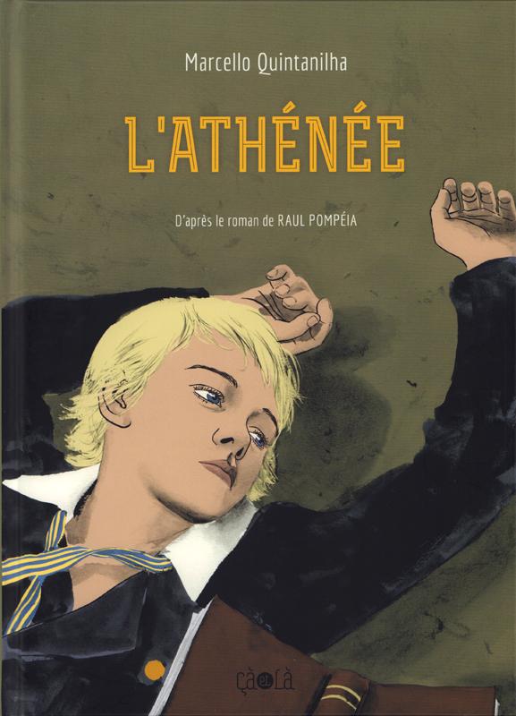 L' ATHENEE