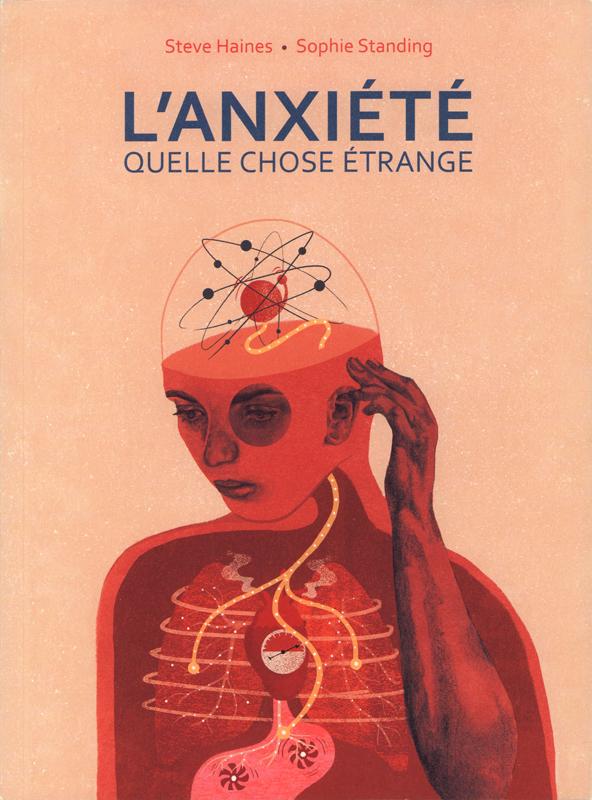 L' ANXIETE, QUELLE CHOSE ETRANGE