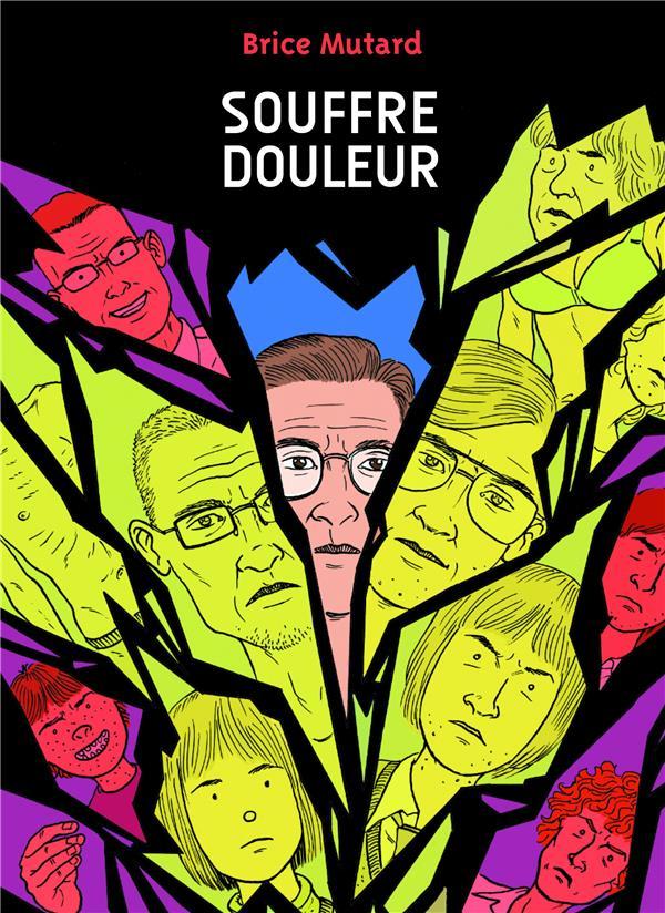 SOUFFRE-DOULEUR