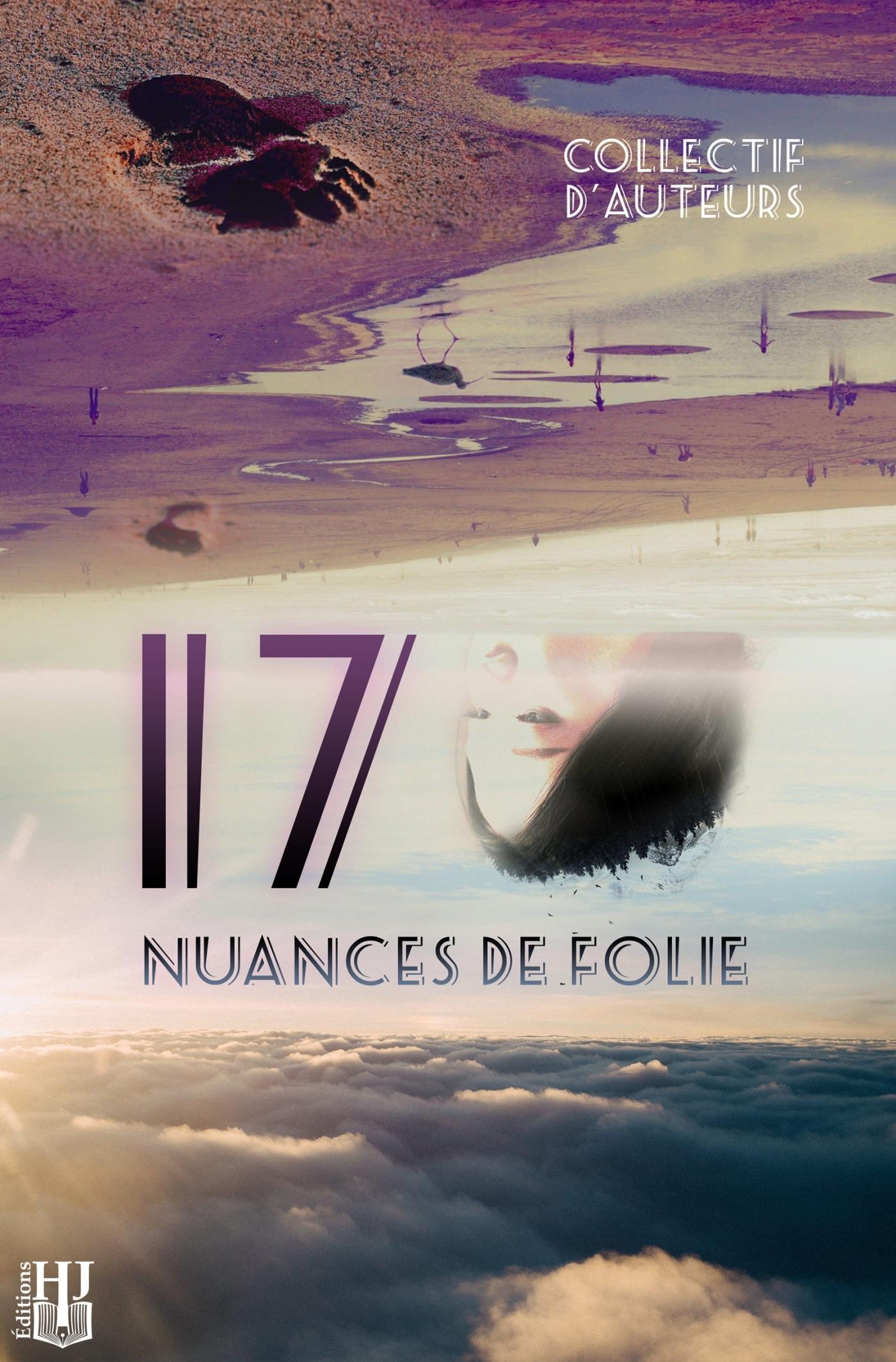 17 NUANCES DE FOLIE