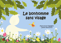 LE BONHOMME SANS VISAGE