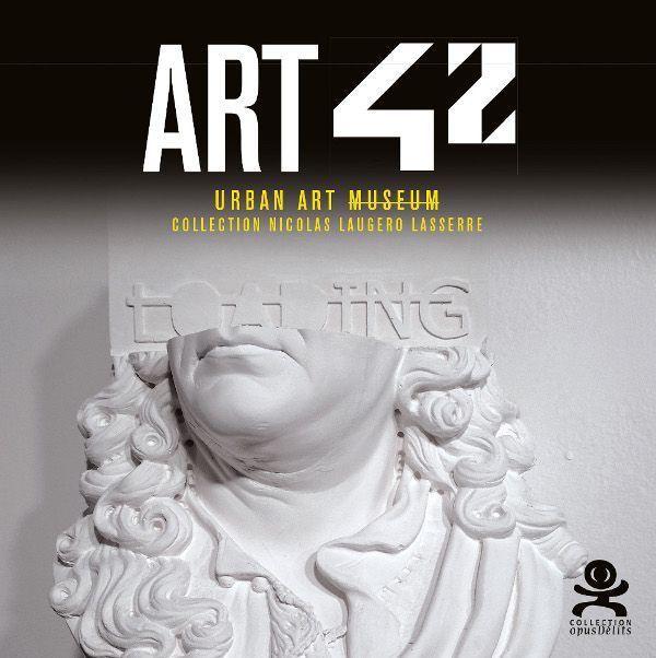 ART 42 - URBAN ART MUSEUM