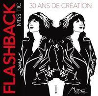 FLASHBACK - EDITION CARTONNEE