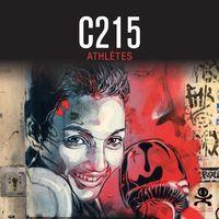 OPUS 72 - C215, ATHLETES