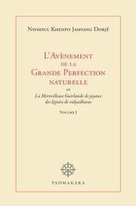 L'AVENEMENT DE LA GRANDE PERFECTION NATURELLE