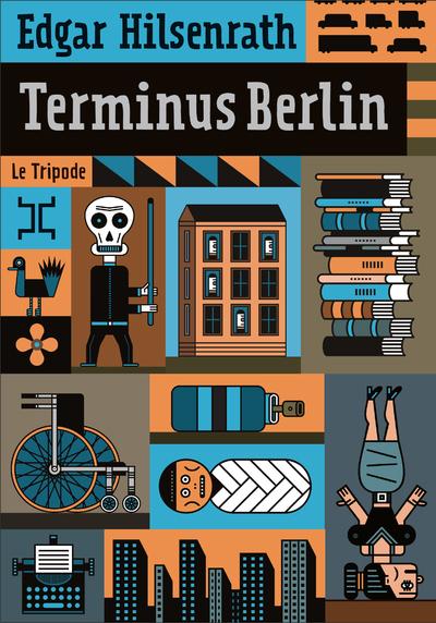 BERLIN TERMINUS