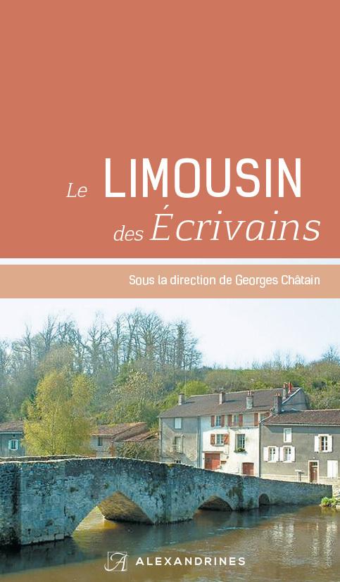 LIMOUSIN DES ECRIVAINS (LE)