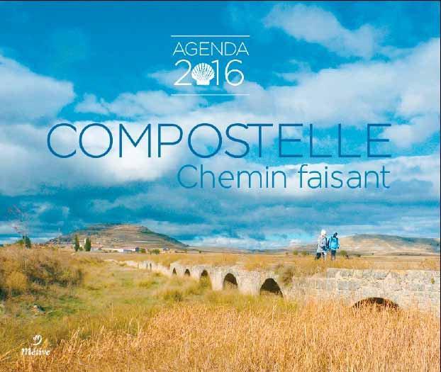 AGENDA COMPOSTELLE 2016