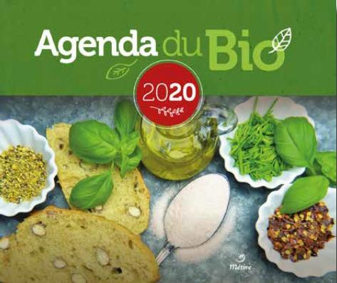 AGENDA DU BIO 2020