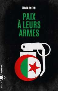 PAIX A LEURS ARMES