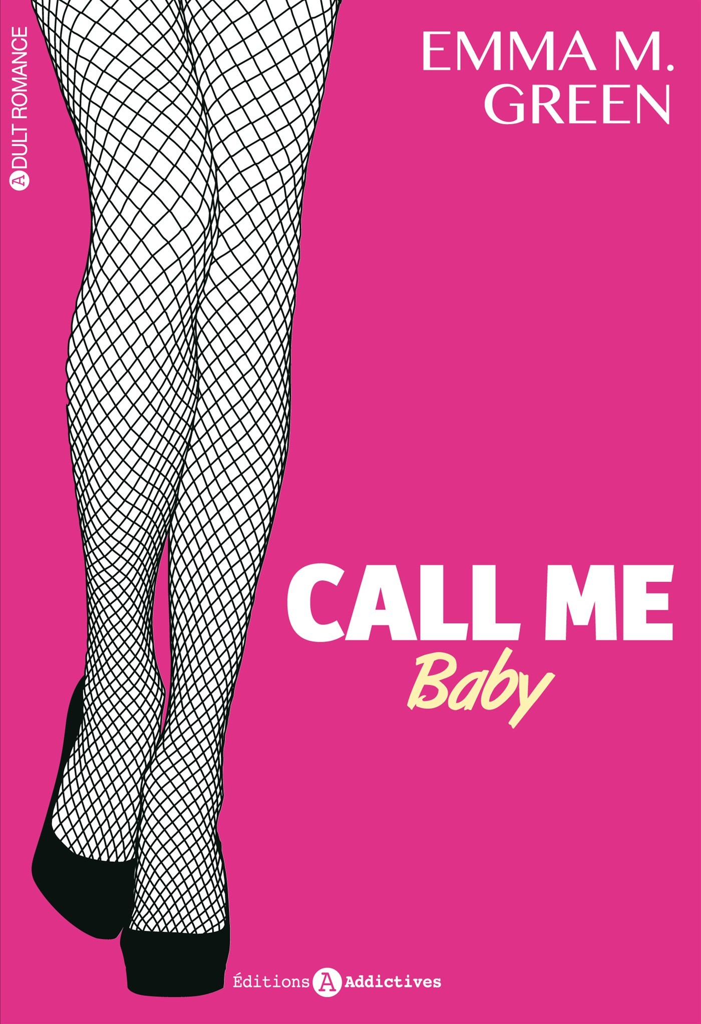 CALL ME BABY VOL 1