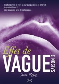 EFFET DE VAGUE SAISON 2