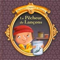 T 14 : LE PECHEUR DE LANCONS