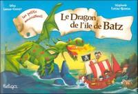 T 2 - LES PETITS MOUSSAILLONS : LE DRAGON DE L'ILE DE BATZ