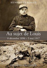 AU SUJET DE LOUIS
