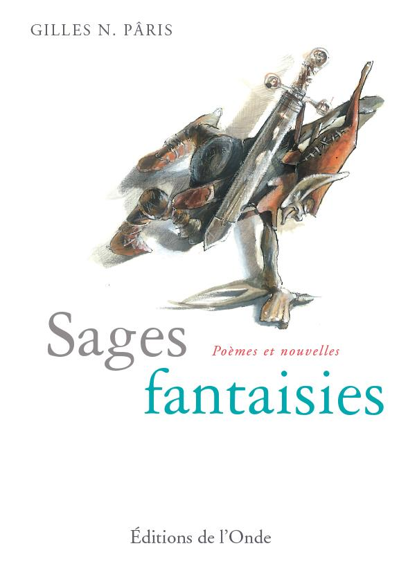 SAGES FANTAISIES