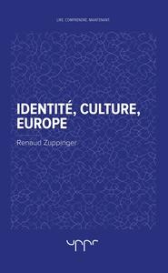 IDENTITE, CULTURE, EUROPE