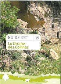 N 35 DROME DES COLLINES