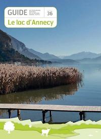 N 36 LE LAC D'ANNECY