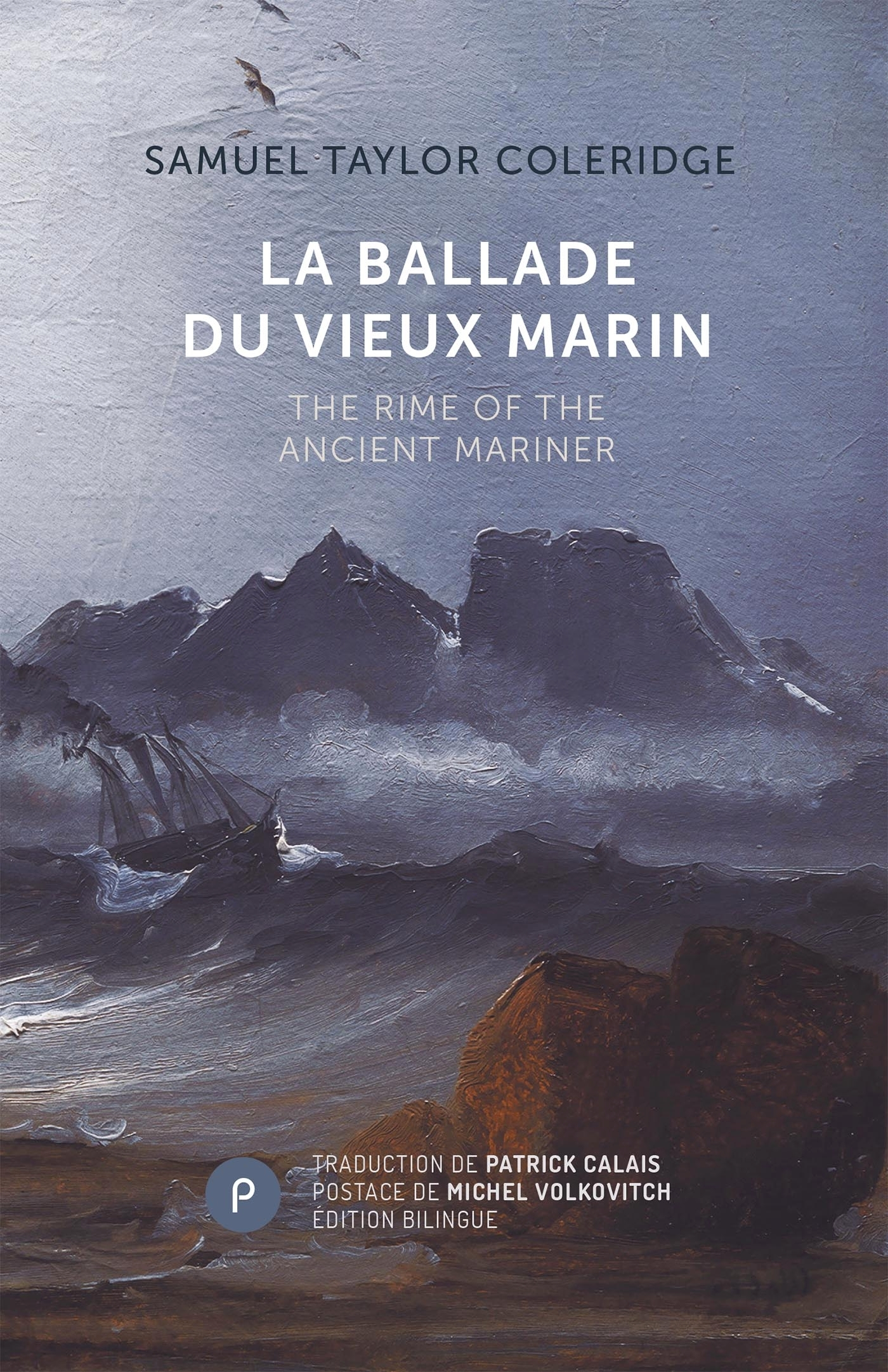 LA BALLADE DU VIEUX MARIN - THE RIME OF THE ANCIENT MARINE