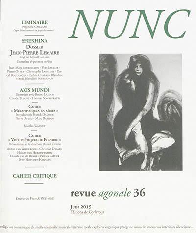 NUNC N36 JEAN PIERRE LEMAIRE