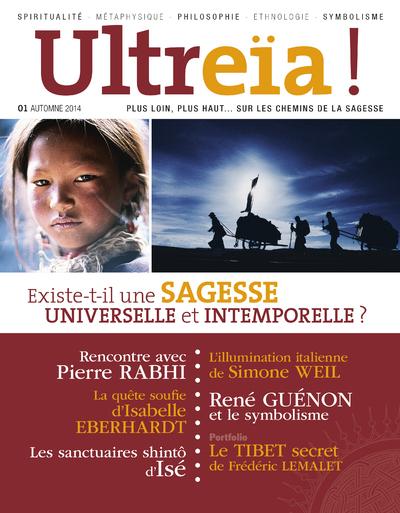 ULTREIA 1