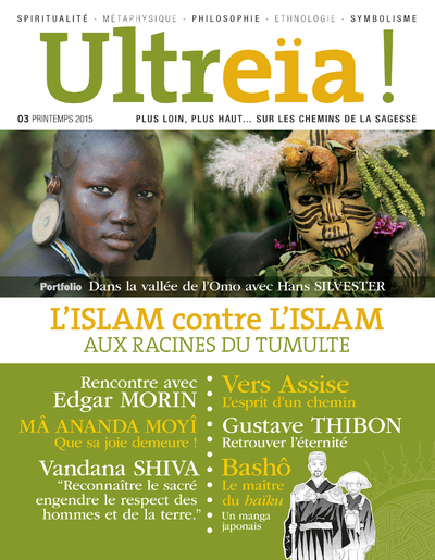 ULTREIA 3