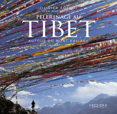 PELERINAGE AU TIBET