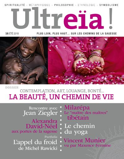 ULTREIA 16