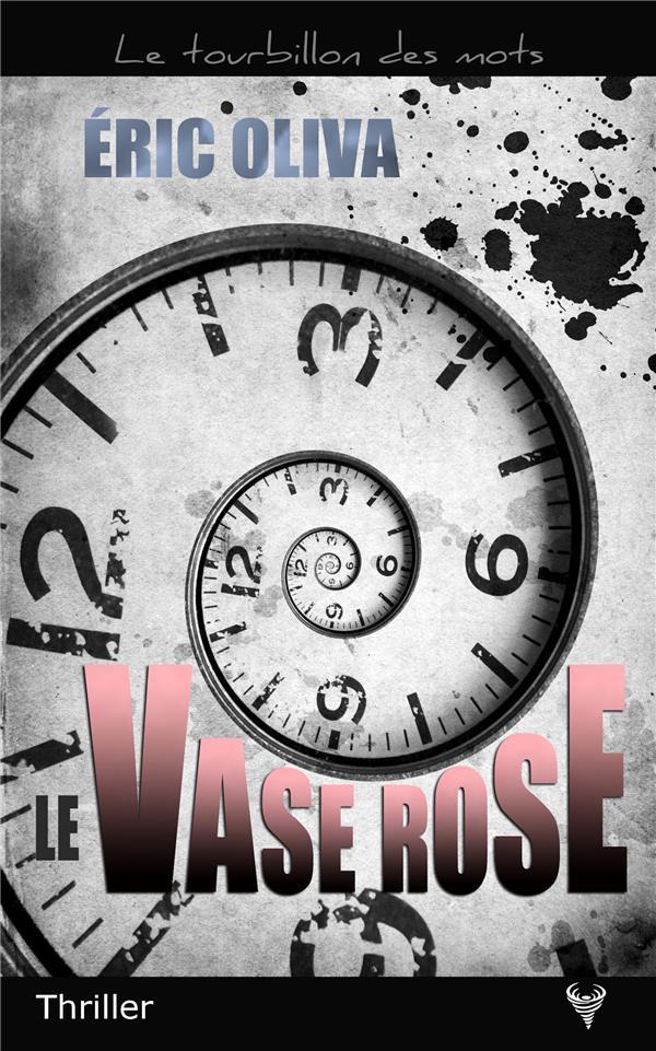 VASE ROSE (LE)