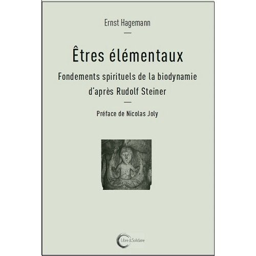 ETRES ELEMENTAUX - FONDEMENTS SPIRITUELS DE LA BIODYNAMIE D APRES RUDOLF STEINER