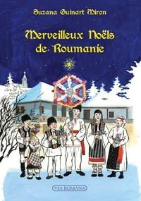 MERVEILLEUX NOELS DE ROUMANIE
