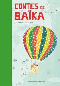 CONTES DE BAIKA - DU BRESIL AU JAPON