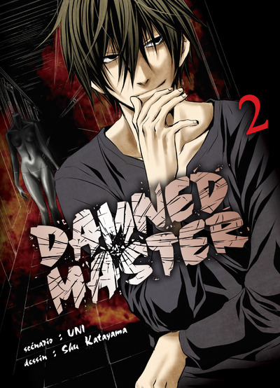 DAMNED MASTER - TOME 2 - 02