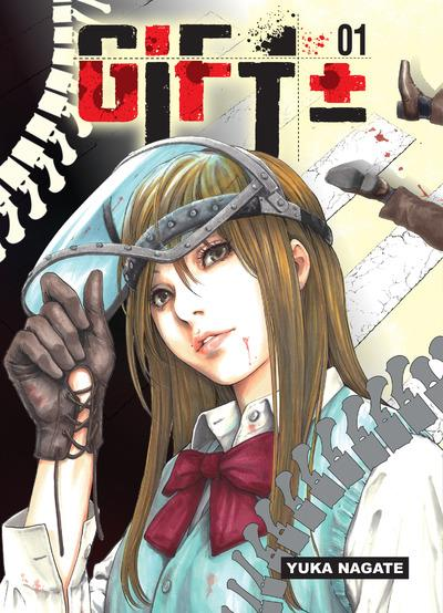 GIFT +- - TOME 1 - VOL01
