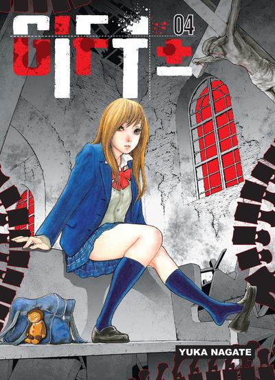 GIFT +- - TOME 4