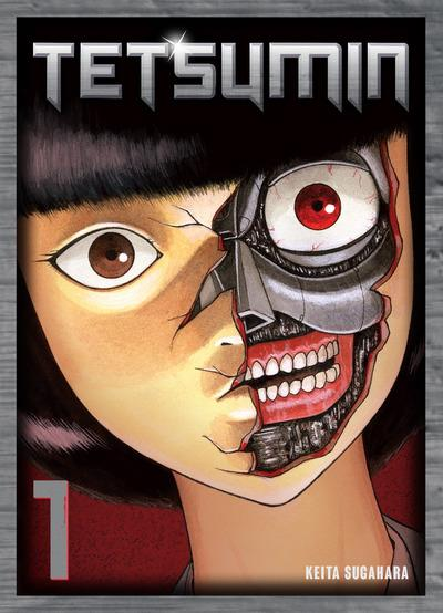 TETSUMIN - TOME 1