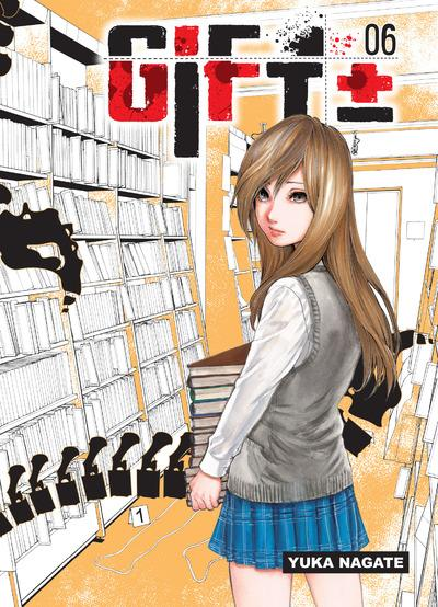 GIFT +- - TOME 6