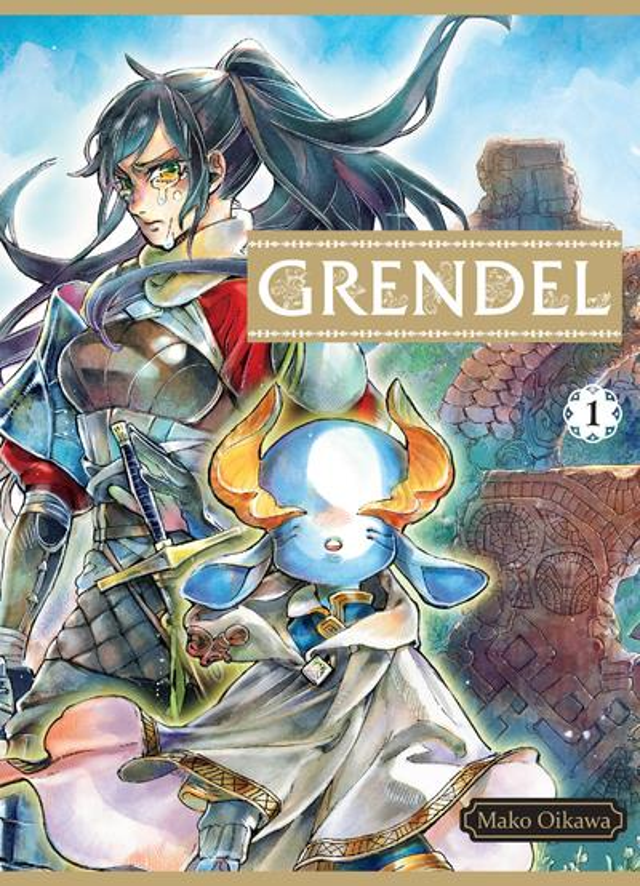 GRENDEL - TOME 1